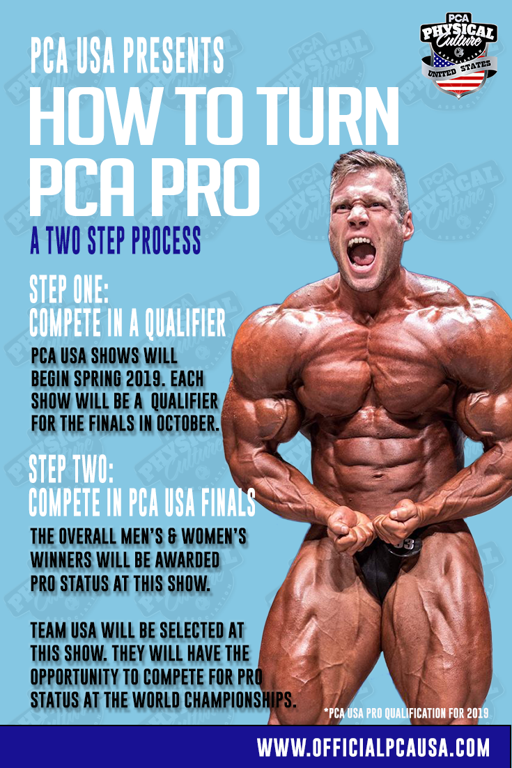 PCA USA Presents How to Turn PCA Pro
