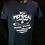 Thumbnail: PCA USA on Navy/Gray T-Shirt