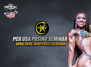 Facebook Event Header - posing Seminar H
