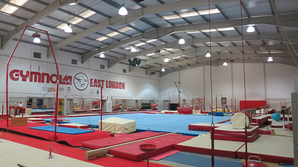 Gymnastics soft play parties pole fitness london east