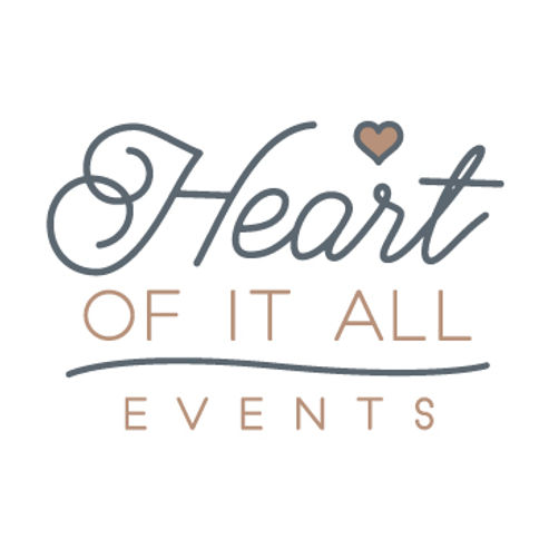 heart of it all events logo