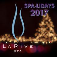 NQ La Rive Spa-Lidays 2017