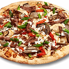 Build a Pizza
