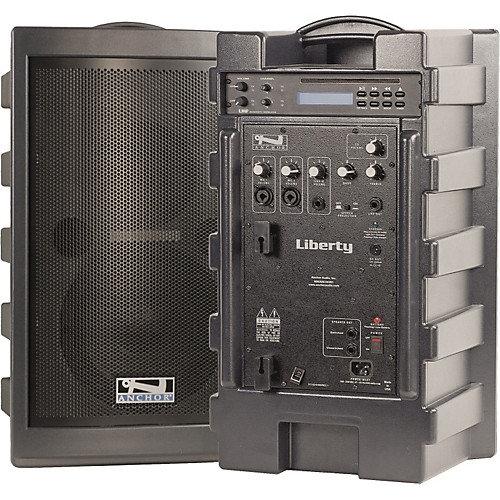 Battery Powered Portable Speaker