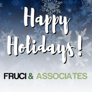 Fruci Holiday Party 2017