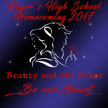 Rogers HS Homecoming 2017