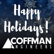 Coffman Engineers Holiday Party 2017