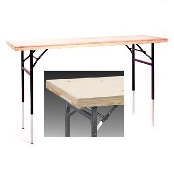 Expo Table - 8ft.