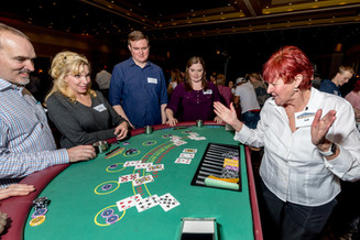 Helpful Casino Dealers