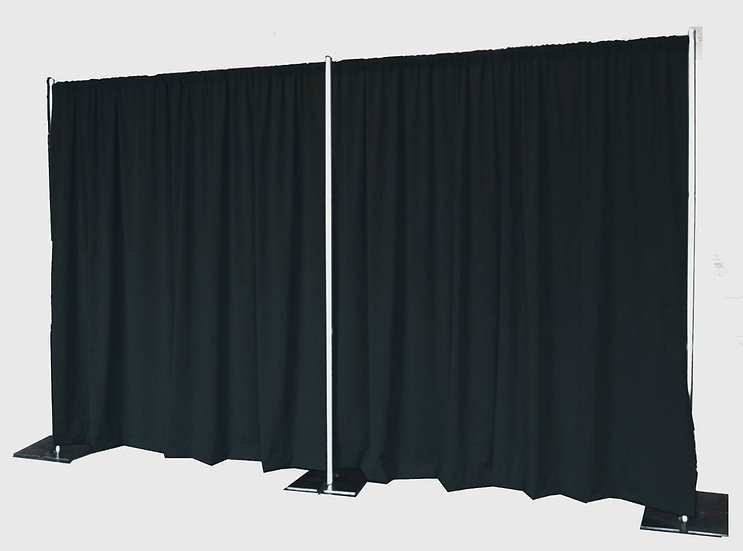 Convention drape rentals in Spokane, WA