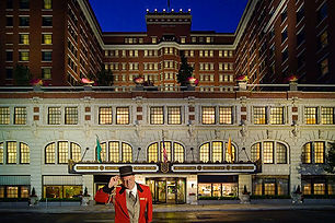 TheDavenport Hotels Collection