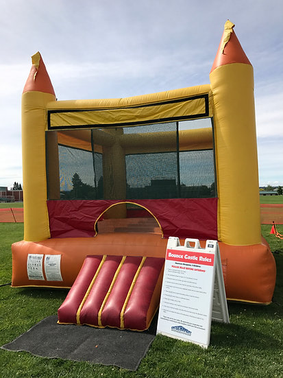 Bounce House for rent in Spokane