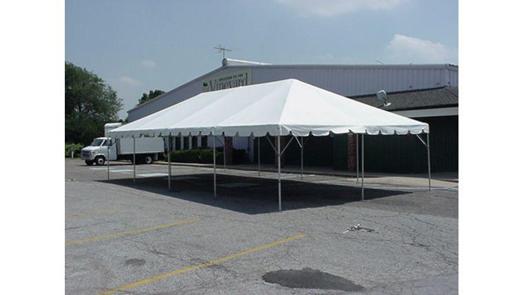 20ft. X 40ft. Frame Tent