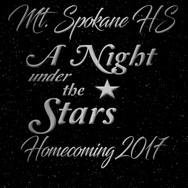 Mt Spokane Homecoming 2017
