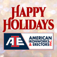 American Iron Works Holiday Party 2017
