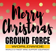 Ground Force Holiday Party 2017