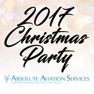 Absolute Aviation Holiday Party 2017