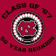 NC HS Class of '67 Reunion