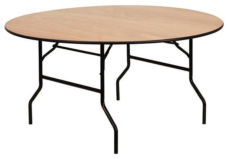 60 inch round tables for rent