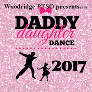 Woodridge Elementary Father-Daughter Dance 2017