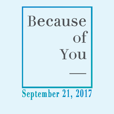 "Premera Blue Cross ""Because of You"" 2017"