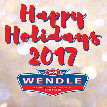 Wendle Holiday Party 2017