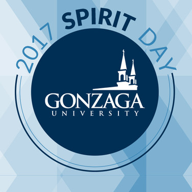 GU Staff and Faculty Spirit Day