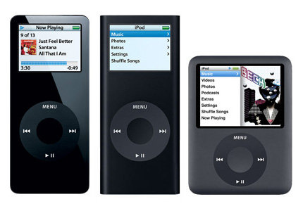 Use your iPod, Tablet or Laptop to play music