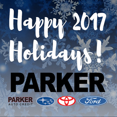 Parker Toyota Holiday Party 2017