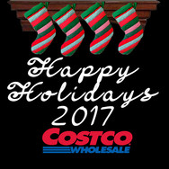 Valley Costco Holiday Party 2017