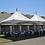 Thumbnail: 20ft. X 40ft. High Peak Frame Tent configuration