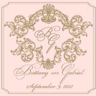 Brittany and Gabriel's Wedding