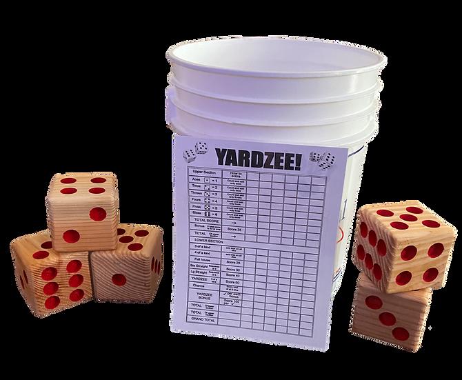 Yardzee