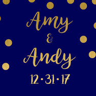 Amy and Andrew's Wedding
