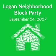 Logan Block Party 2017