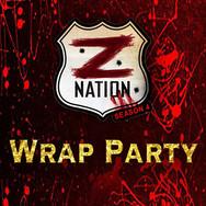 Z Nation Wrap Party 2017