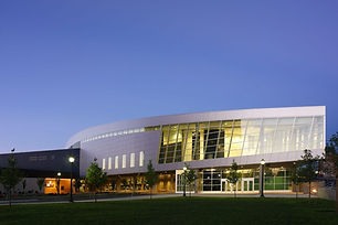The Spokane Convention Center and Event Venue