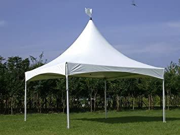 20ft. X 20ft. High Peak Frame Tent