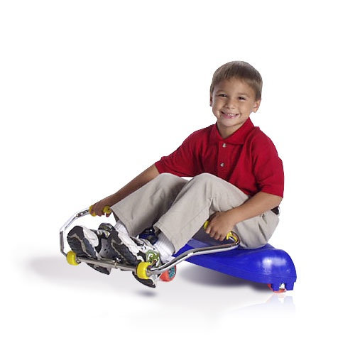 Roller Racers