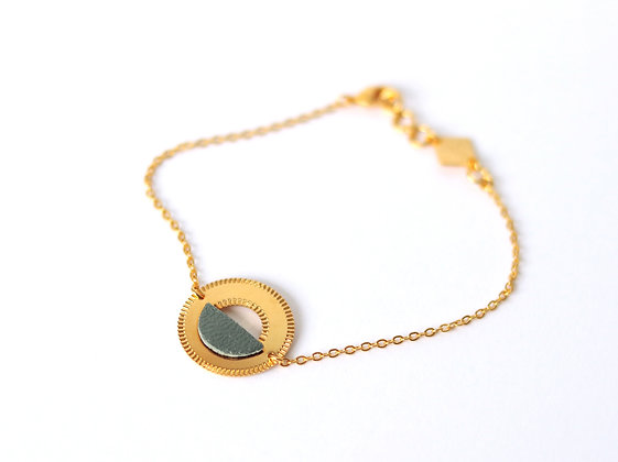 Bracelet NEOLICHT sauge