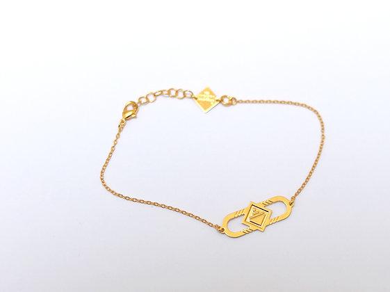 Bracelet MINI SAQ