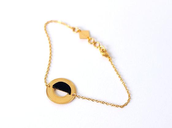 Bracelet NEOLICHT noir