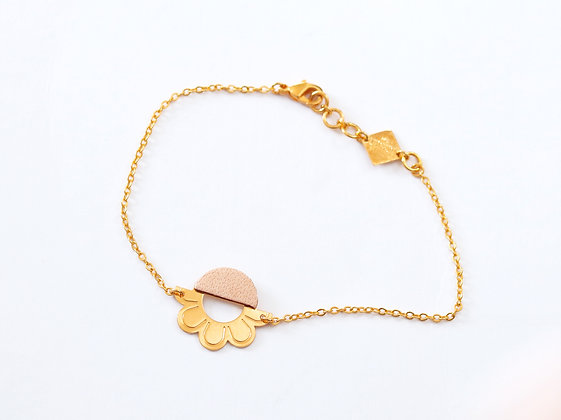 Bracelet TANIS poudre