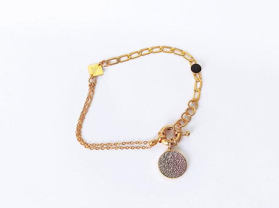 Bracelet MEI personnalisé