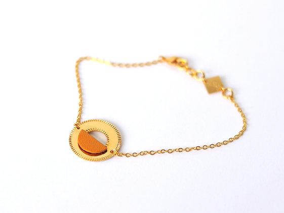 Bracelet NEOLICHT curcuma