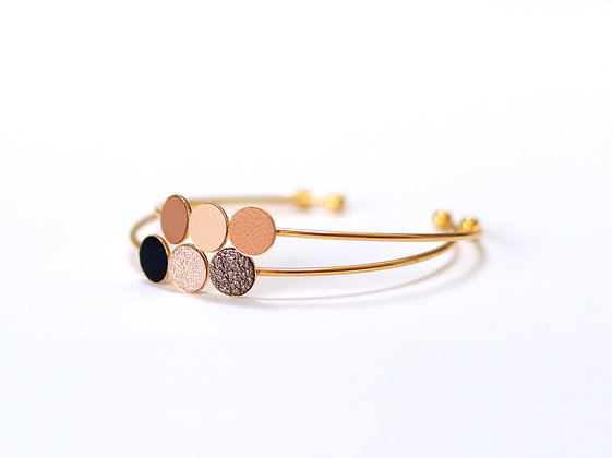 Bracelet TRIO personnalisé
