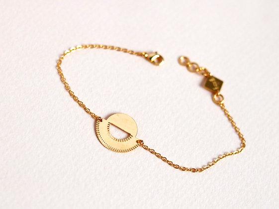 Bracelet LICHT sans cuir