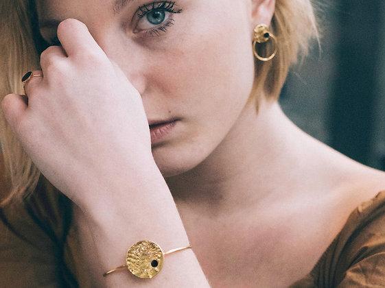 Bracelet PEPI noir