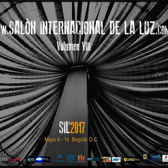 Salón Internacional de la Luz 2017 (Colombia)