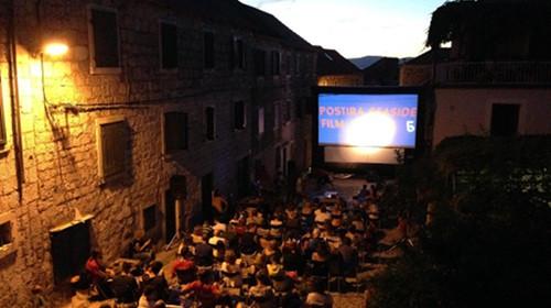 Selección. Postira Seaside Film Festival